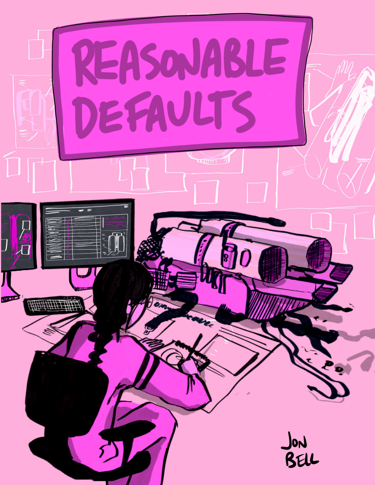 Reasonable Defaults - Jon Bell - Medium