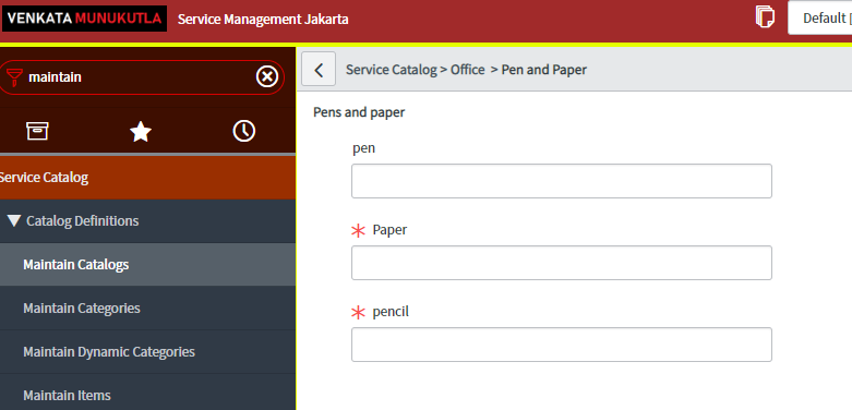 Catalog UI Policy vs Variable Set UI Policy Precedence issue