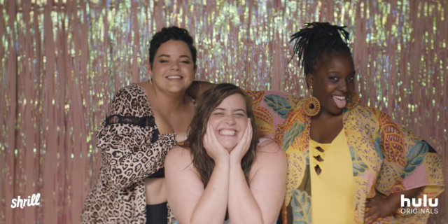 3 Ways Hulu's Shrill Is Better Than Other Female-Led TV Shows