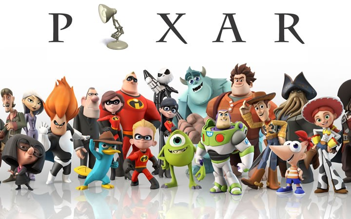 6 Rules of Great Storytelling (As Told by Pixar) - Brian G  Peters