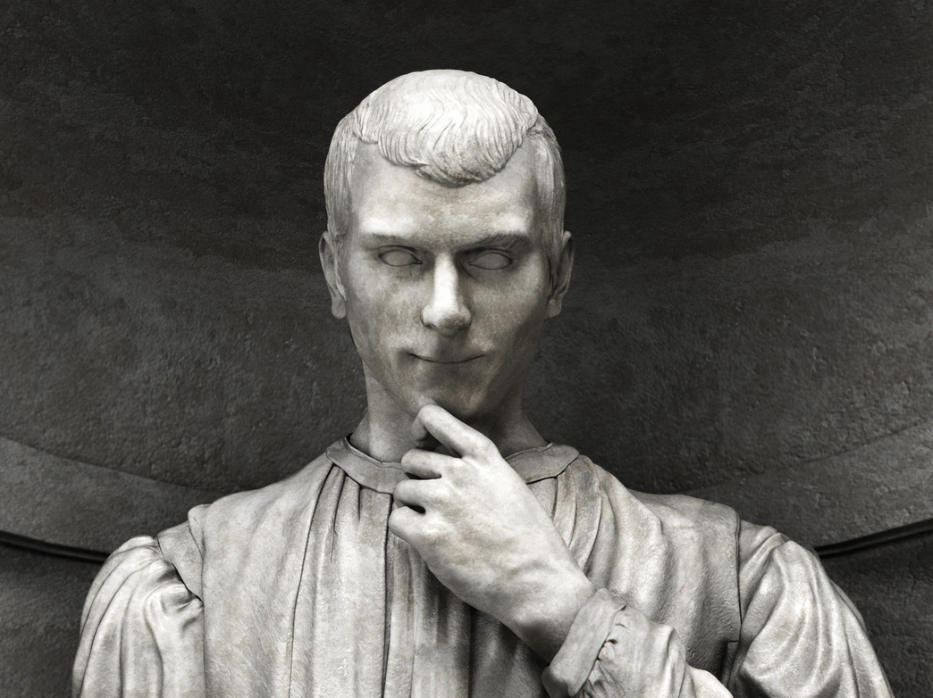 A brief biography of Niccolo Machiavelli and his ideas | by Link Daniel