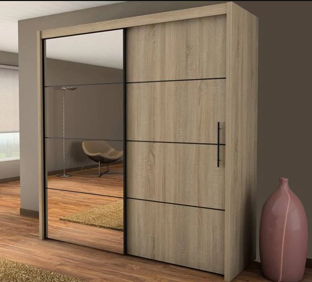 Get Best Bedroom Wardrobe Design Online At Wooden Street Stunning Design A Bedroom Online