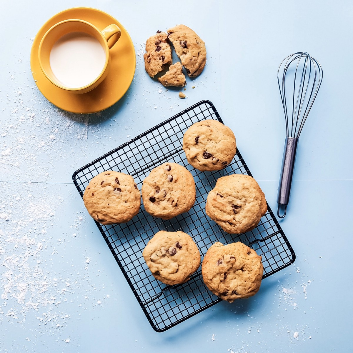 How We Turned Our Cookie Recipe Testing Into Exciting Content