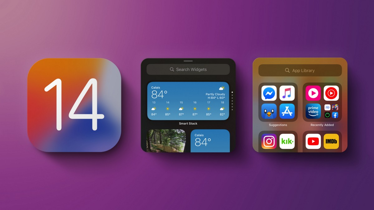 Everything You Need to Know About iOS 14 Widgets