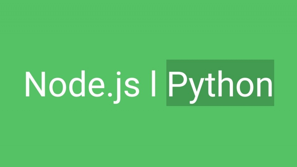 How to use multiple Node js and python version easily?