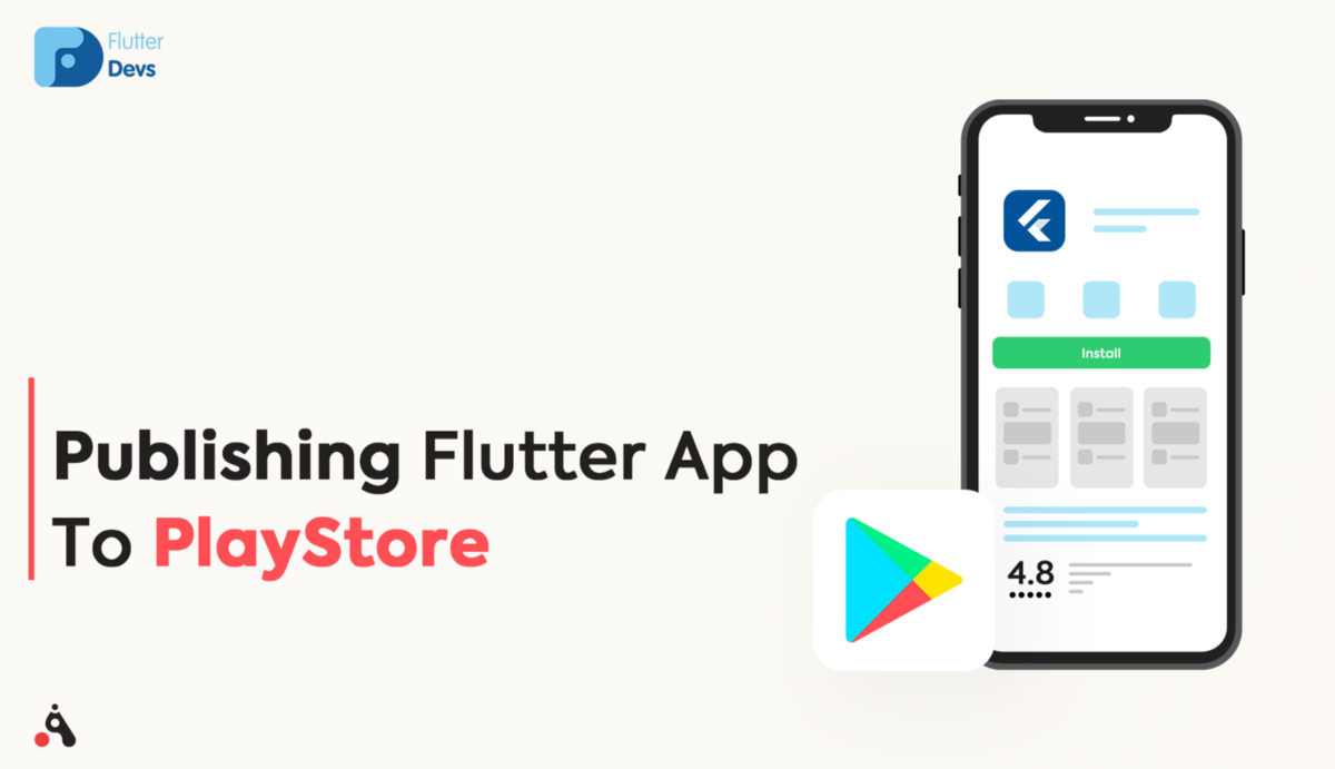 Publishing Flutter App To PlayStore