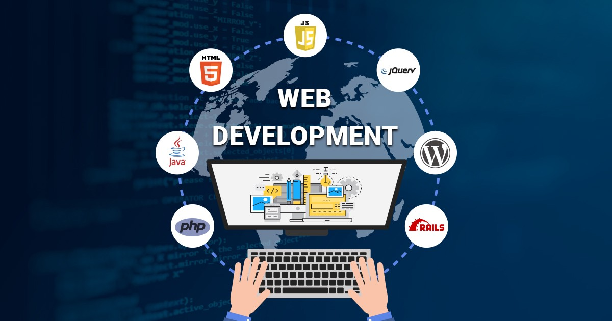 Top Web Development Trends You Need To Consider For Your Project ...