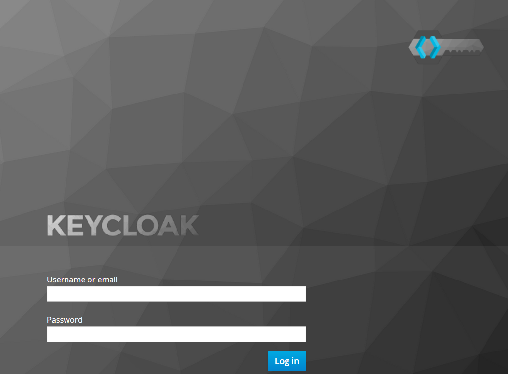 Secures your application with Spring Security 5 and Keycloak