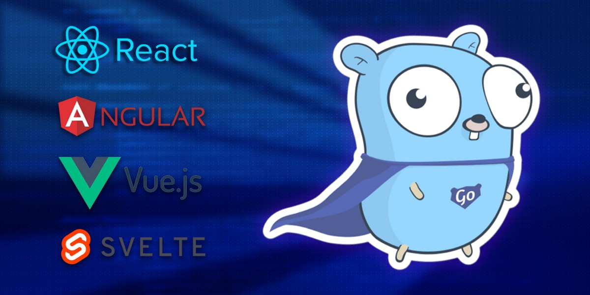 7 Reasons Why Front End Developers Going Full Stack Should Choose Golang
