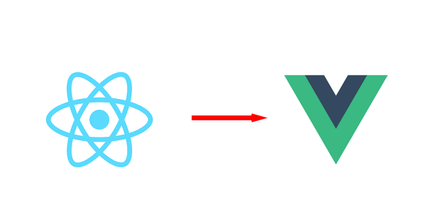 Transitioning from React to Vue - Front-End Society