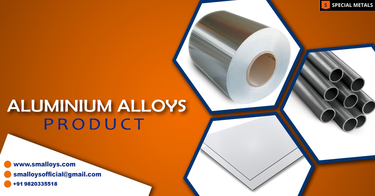 Why The Aluminium From Special Metal Stands Out Among The