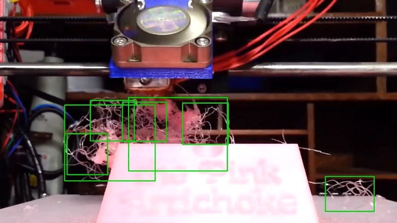 The Spaghetti Detective Monitors Your 3D Printer for Failures