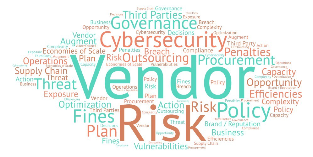 Image result for Vendor Risk Management