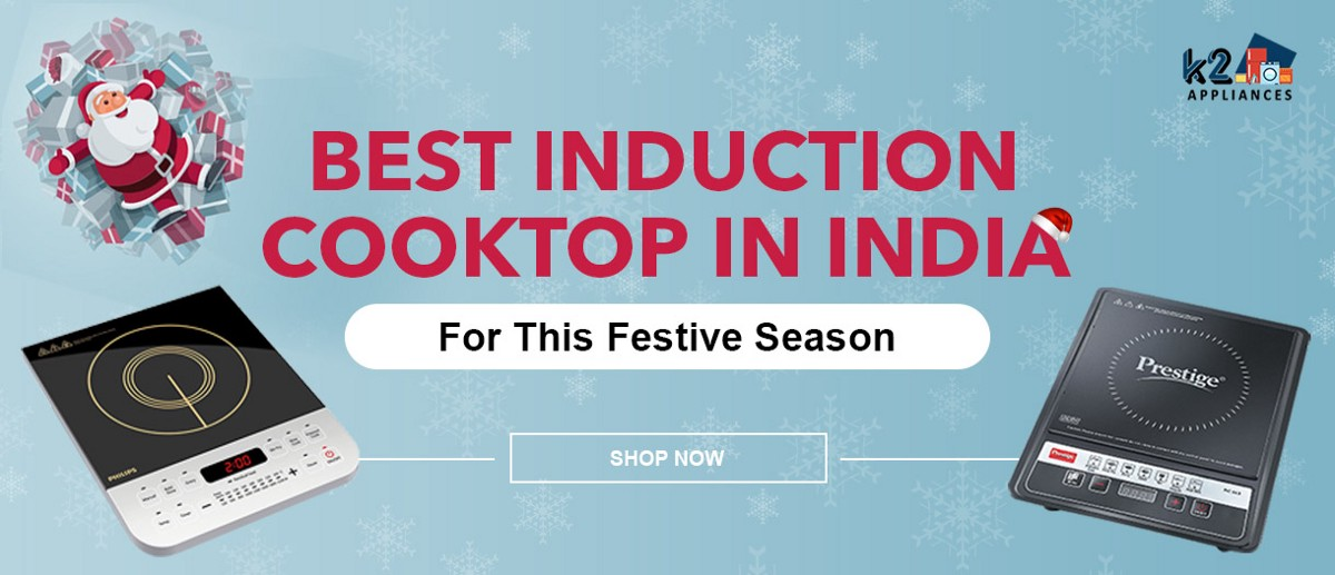 Best Induction Cooktop| Buy Induction Cooktop