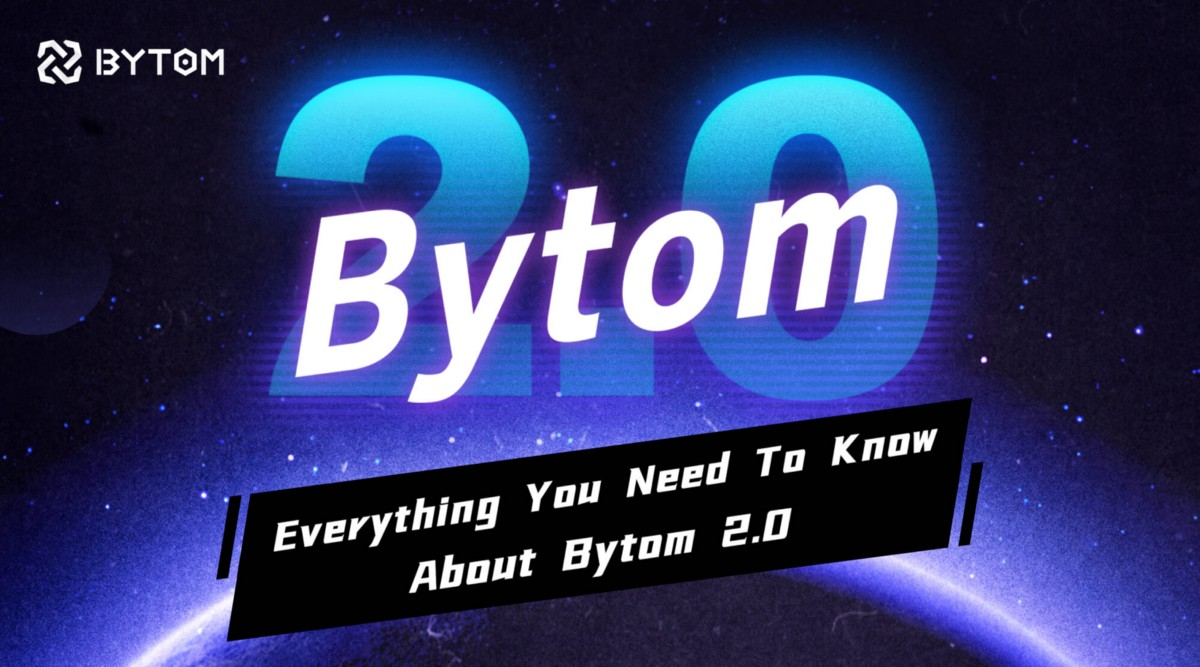 Insight into the WhitePaper: Every Thing You Need to Know About Bytom 2.0