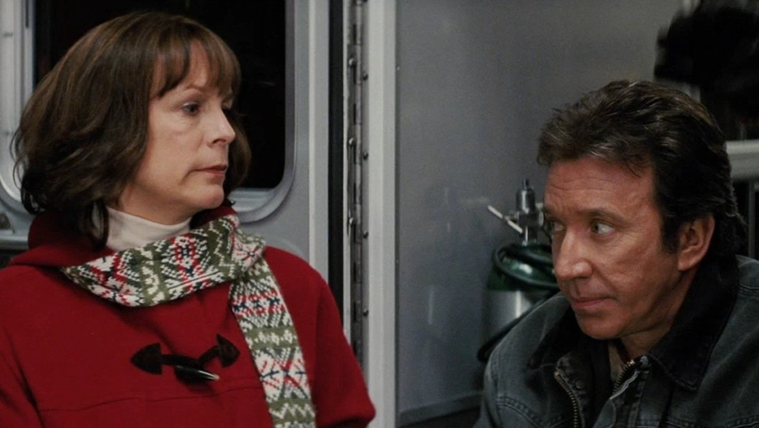Christmas With The Cranks.Review Christmas With The Kranks 2004 Quass On Cinema