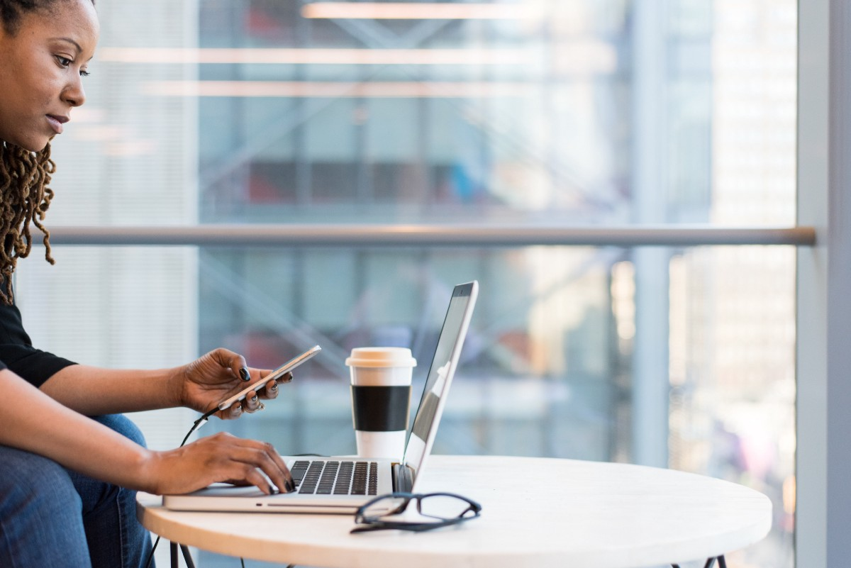 Are Your Black Tech Employees Code-Switching?