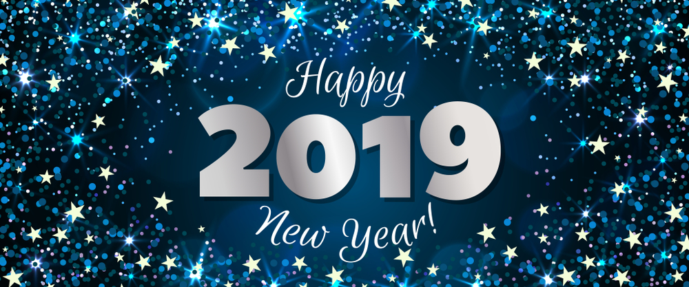 Happy New Year 2019 Text Messages New Year Messages 2019 — Hello Guys, Yesterday we talked about