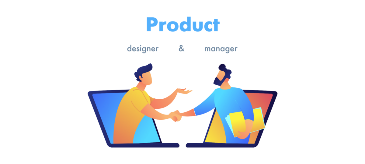 Product Designer vs Product Manager: what's the difference anyway?