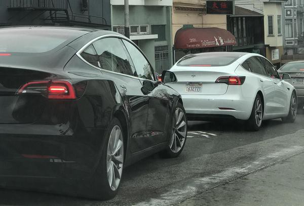 Tesla Model 3: Here's what's been announced, leaked, and