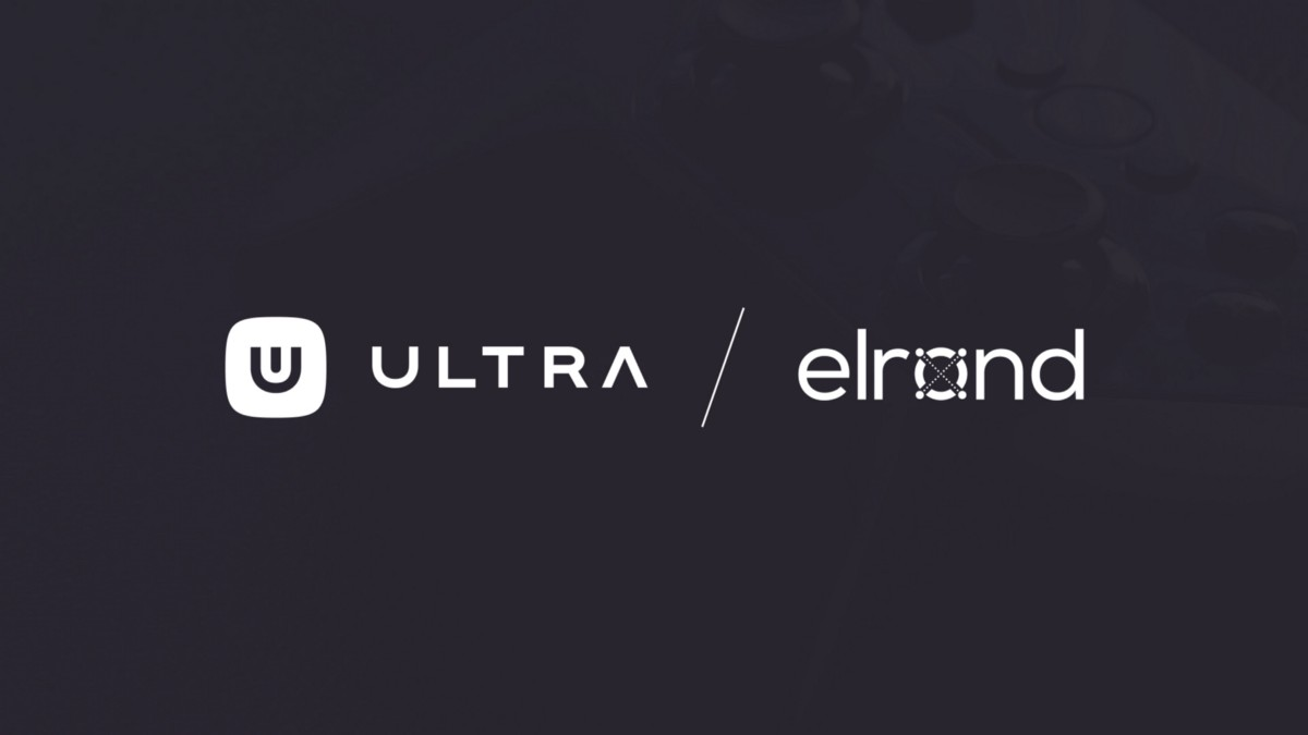 Ultra and Elrond To Launch Interoperability Initiative Boosting NFT Based DeFi Usecases