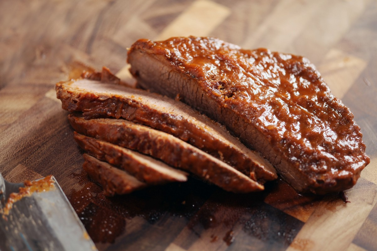 Why Coca-Cola Brisket Is as Southern as Gumbo