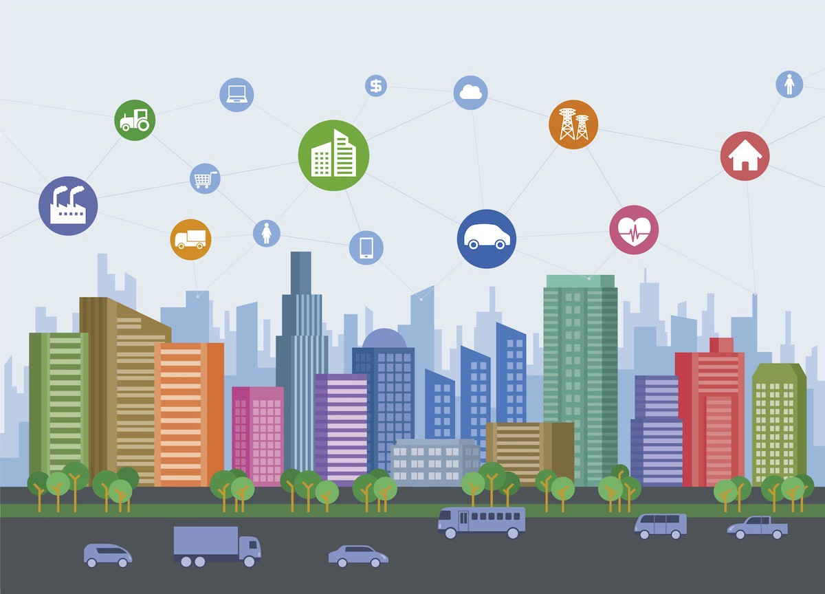 It's not too late to submit your connected city solutions! We're extending the call for innovation deadline.