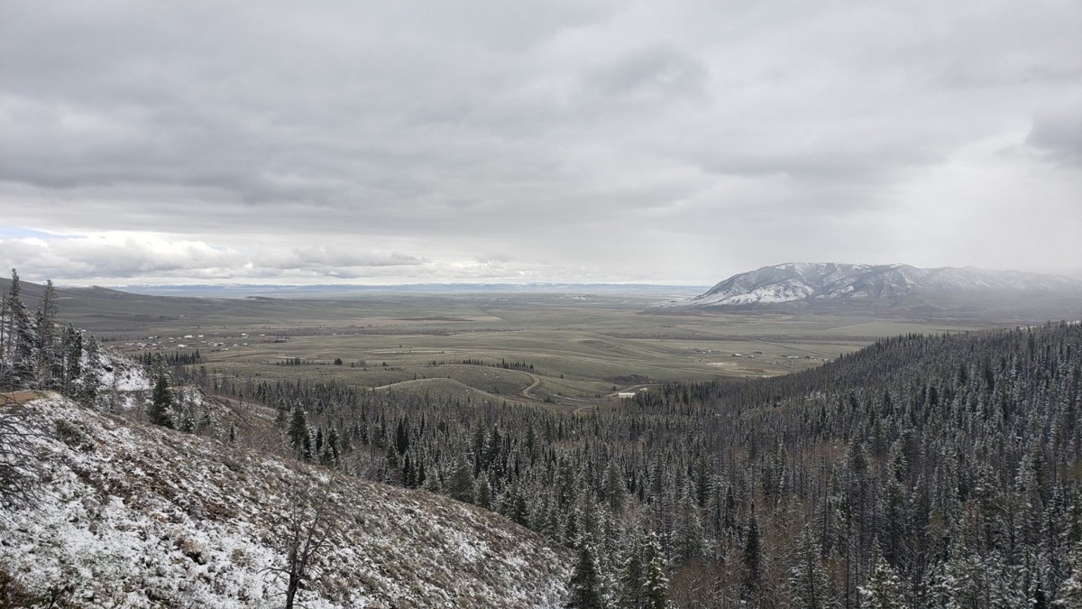 On Covid 19 And Pandemics A Stoic Perspective: Stoics On The Frontier: A Report From Wyoming Stoic Camp