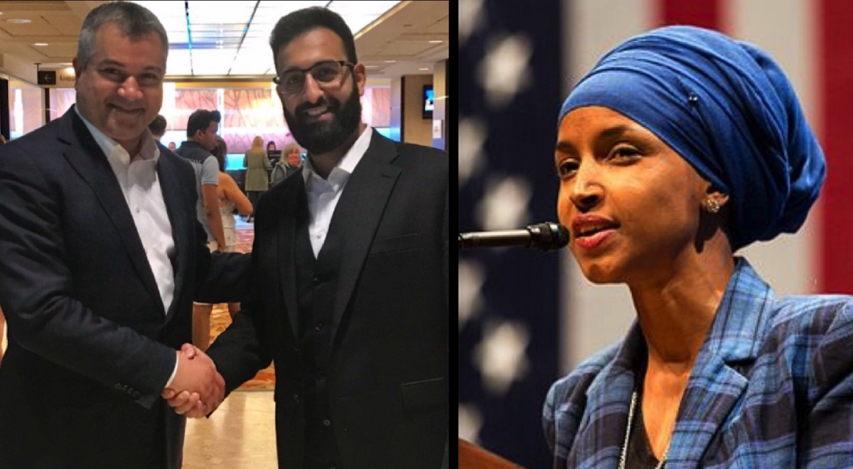 EXCLUSIVE: Unraveling the Apparent Plot to Destroy Ilhan Omar — Private Texts and Extensive…
