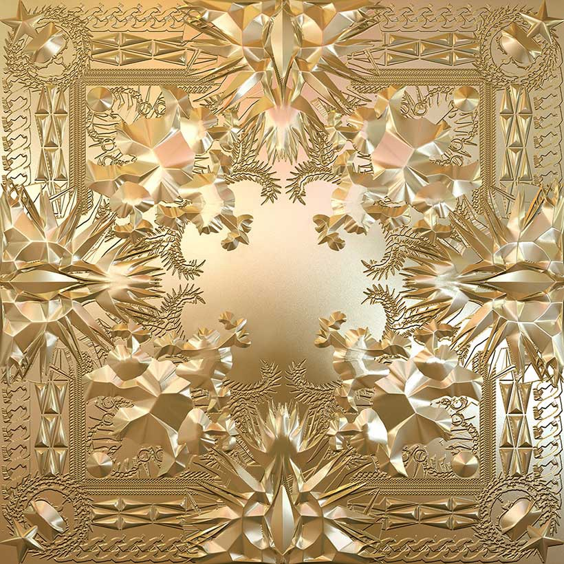 Watch The Throne': When Kayne West And Jay Z Proved They Were Rap