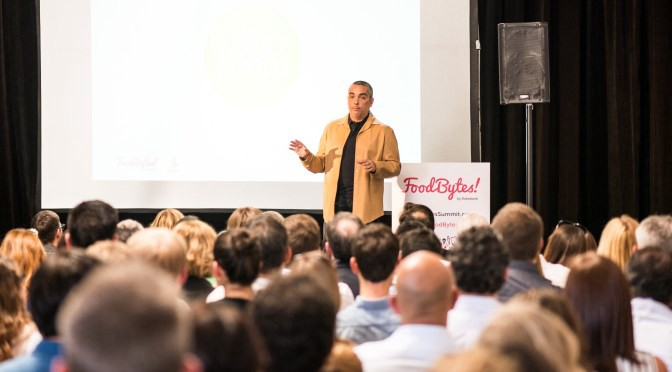 San Francisco foodie, are you ready for FoodBytes!?