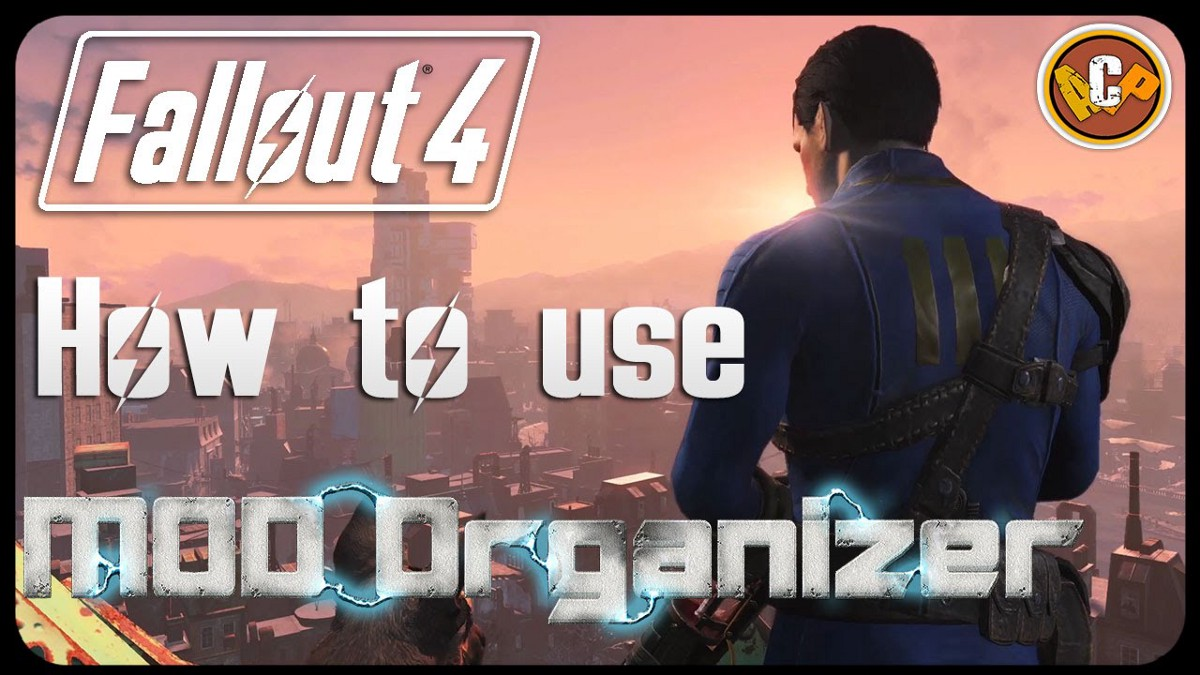 How To Use Mod Organizer 2 With Fallout 4 By Modorganizerfallout Medium I hope this tutorial helps you with fallout 4's fo4edit and will help you with your game and mods. use mod organizer 2 with fallout 4
