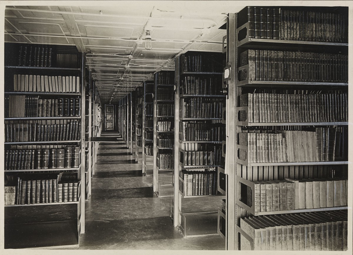 National Library Week Reprint: Some Economic Features of Libraries