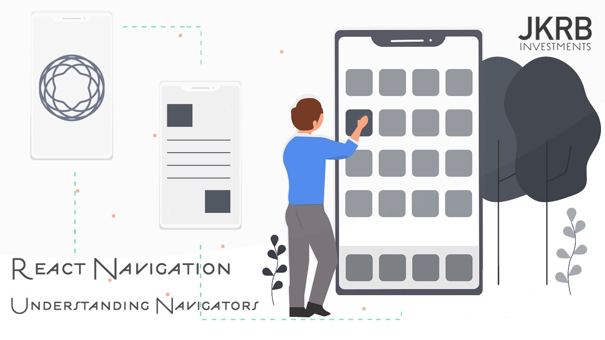 Introduction to React Navigation and Navigators in React Native