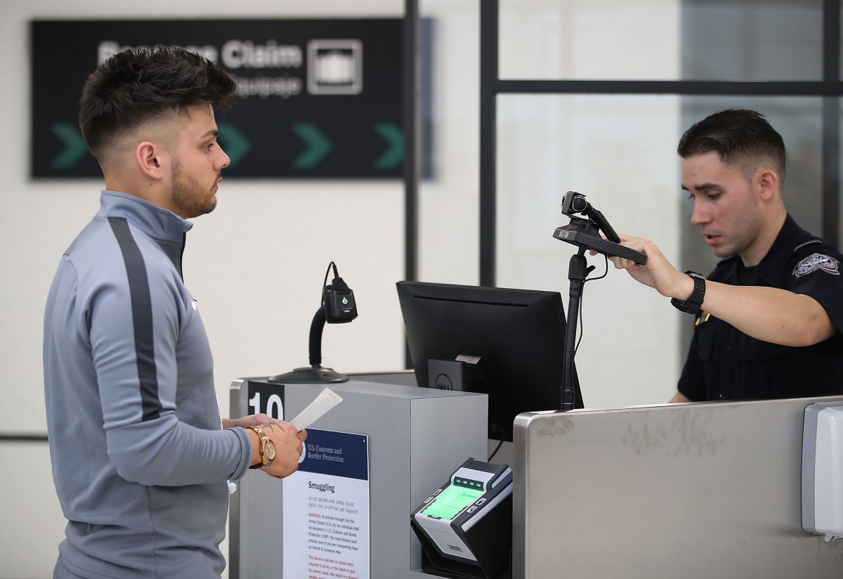Despite Scanning Millions of Faces, Feds Caught Zero Imposters at Airports Last Year
