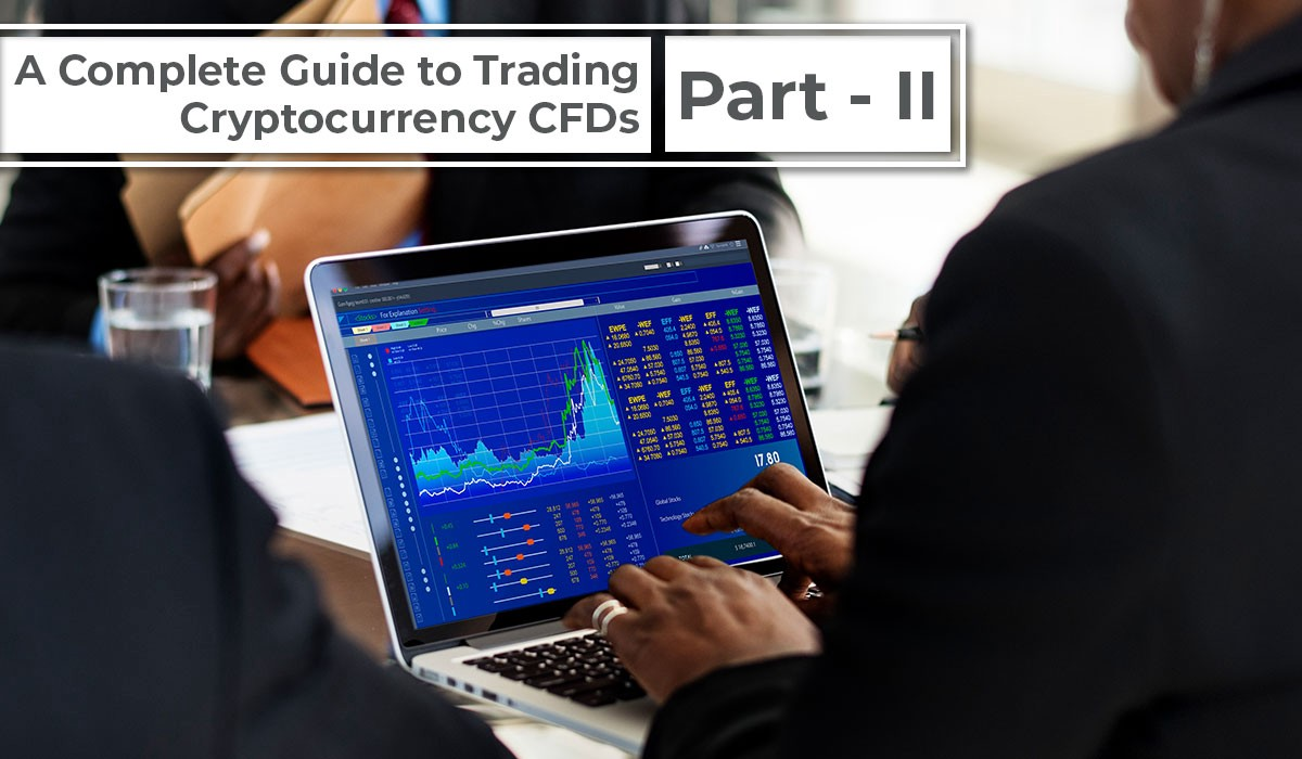 cripocurrency cfd