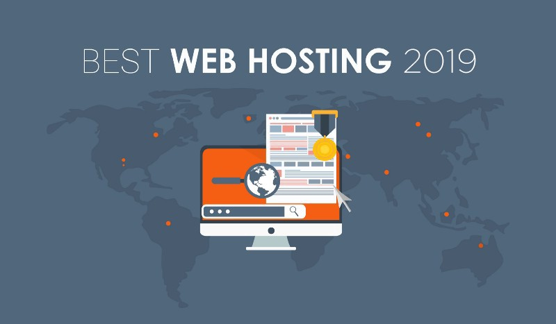 best web hosting providers 2019 Best Web Hosting 2019 : Reviewing the top Shared, Dedicated and