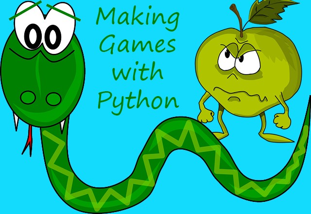 Code Your First Game in PyGame - Jody LeCompte - Medium