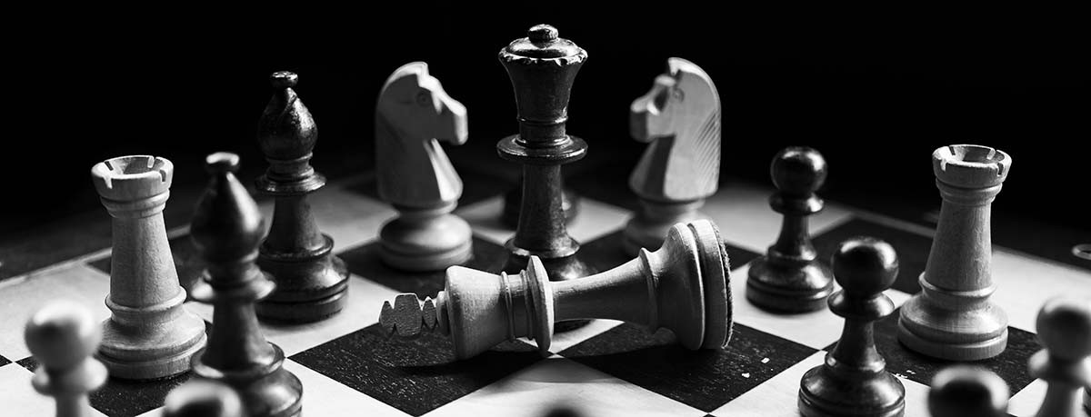 Reconstructing chess positions - Data Driven Investor - Medium