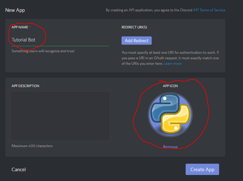 How to make a simple Discord bot in Python - mupster - Medium