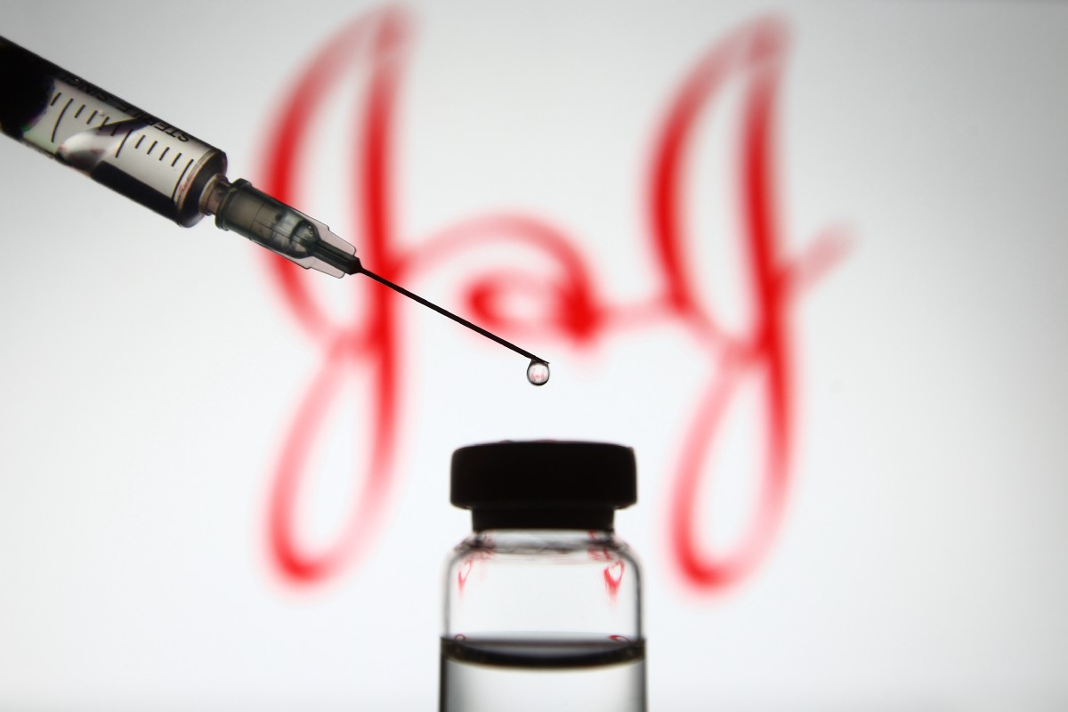 5 Things to Know About the Johnson & Johnson Vaccine