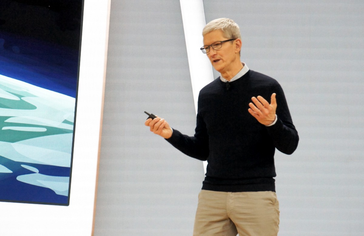Apple's Big Spring Event Could be a Product Extravaganza