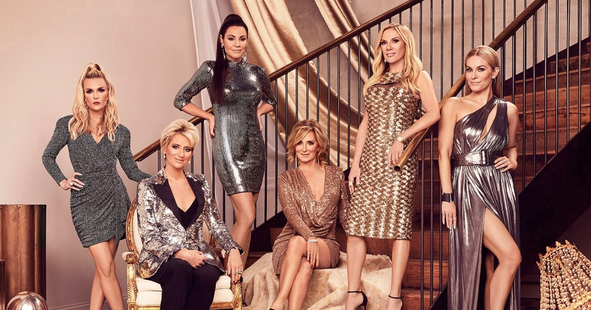 real housewives of new york episodes online free