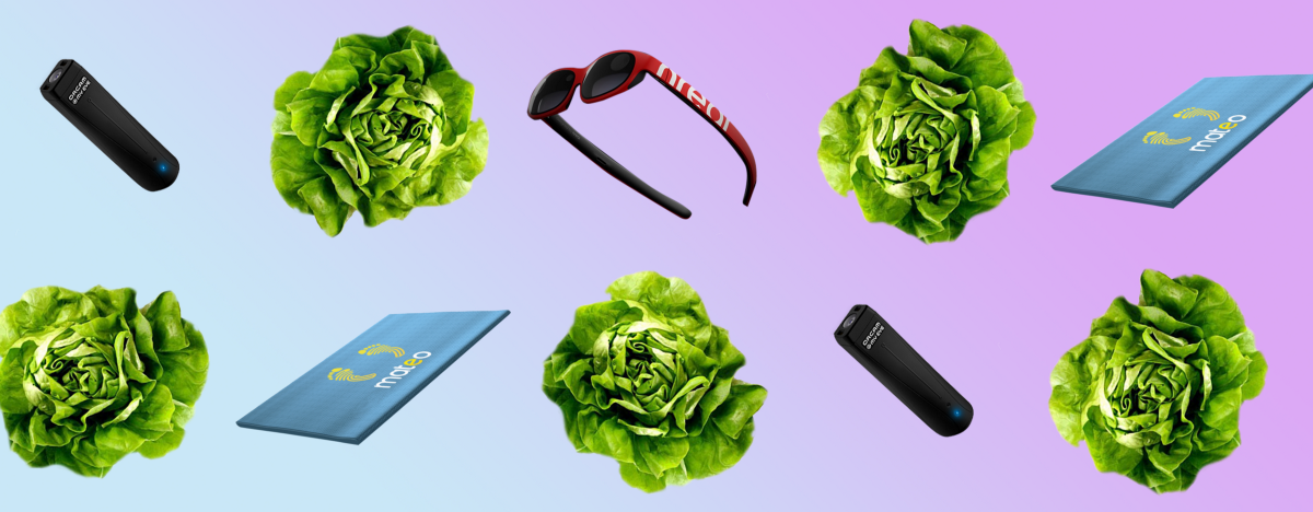8 Products from CES That Could Change the Way We Live