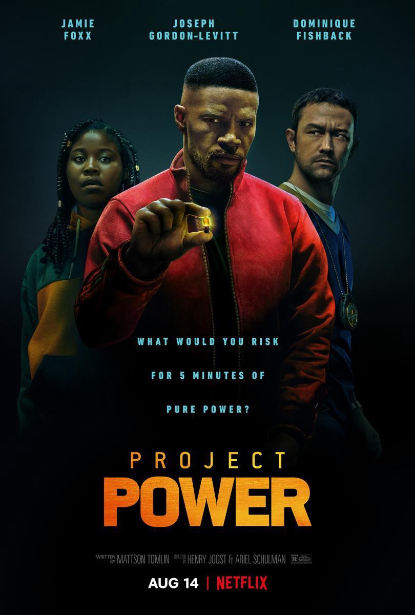 Full Hd Project Power 2020 Online Sa Prevodom Full Movie Hr By Congresv Streming Movies Project Power Project Power 2020 Fullmovie Online 0 704824217784289 Aug 2020 Medium