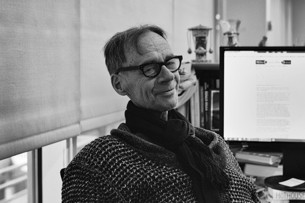 The Two Best Pieces of Advice David Carr Ever Gave Me