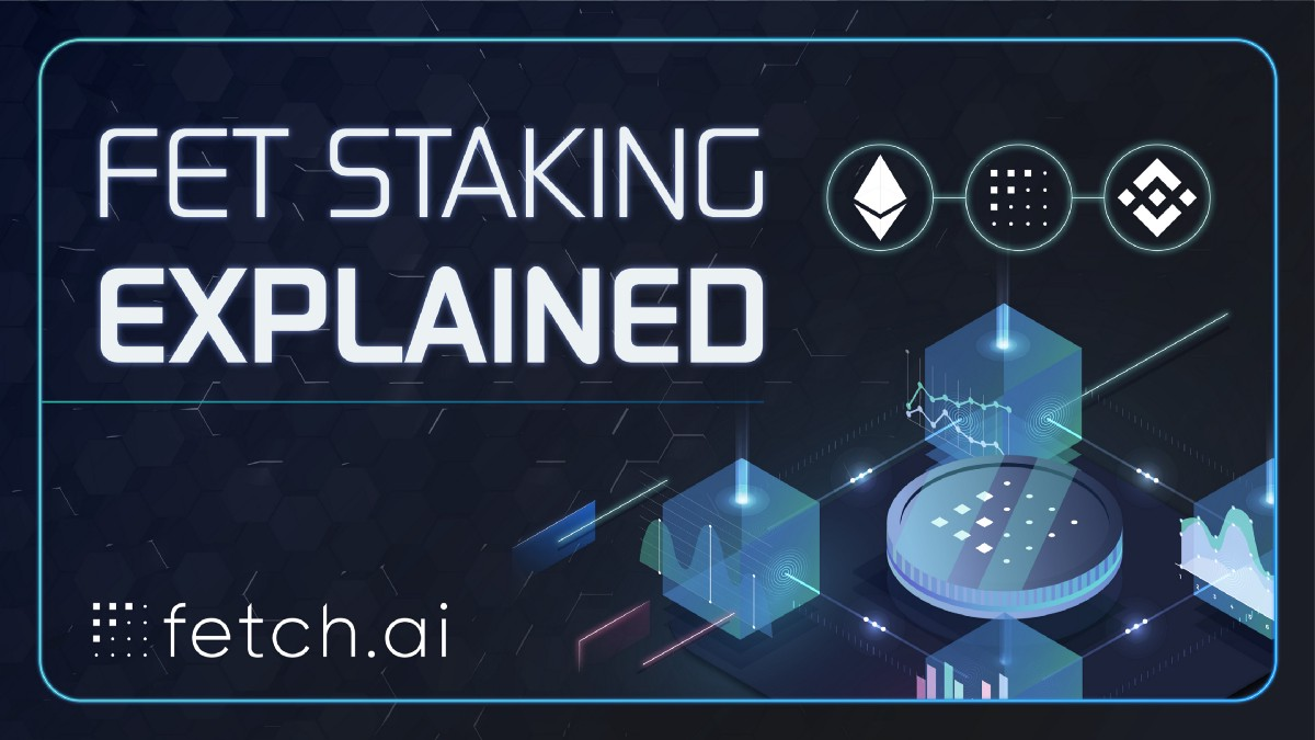 FET Staking Explained—A Guide to Your Staking Options