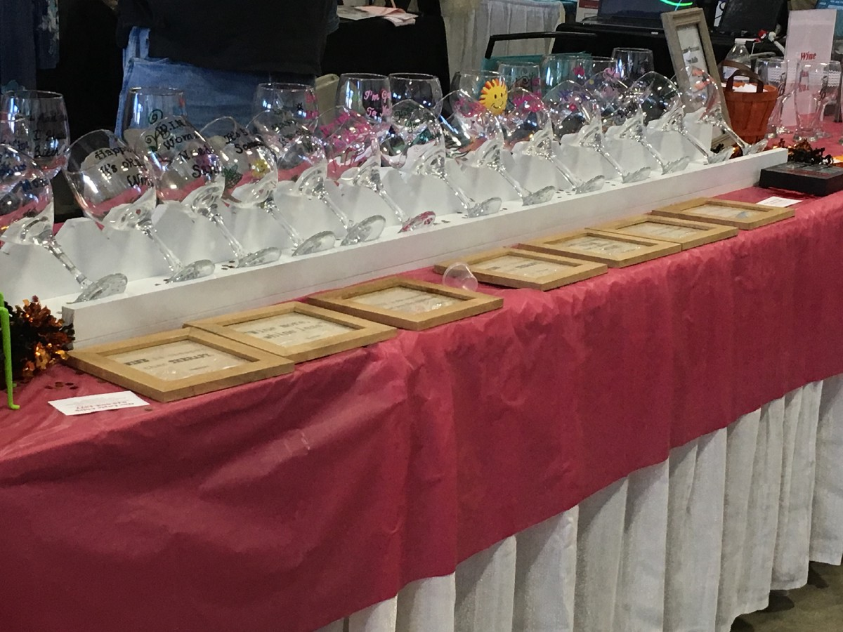 Dutchess County Fairgrounds Hosts Annual Wine And Food Festival By Katie O Leary The Groundhog Medium