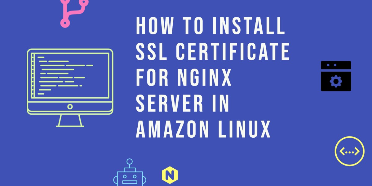 How To Install Ssl Certificate For Nginx Server In Amazon Linux By Sagar Shrestha Level Up Coding