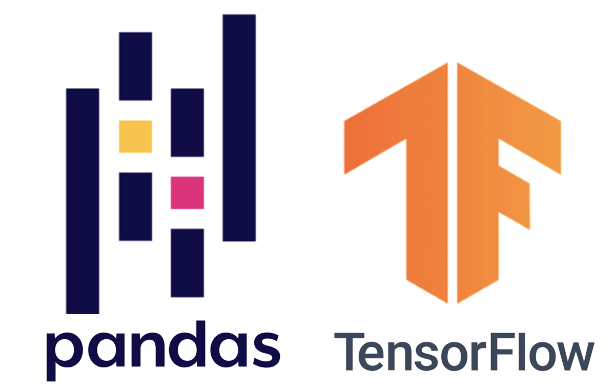 What's New in Pandas 1.0 and TensorFlow 2.0